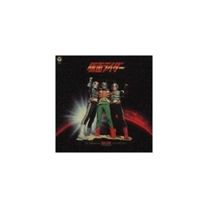 ANIMEX1200 31: テレビオリジナルBGMコレクション 仮面ライダー 〜仮面ライダー・仮面ライダーV3〜 [CD]|guruguru