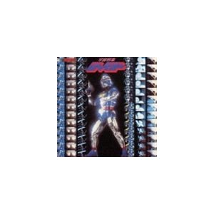 (オリジナル・サウンドトラック) ANIMEX1200 47: 宇宙刑事シャイダー 音楽集 [CD] guruguru