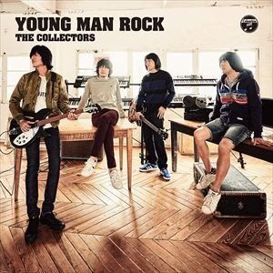 THE COLLECTORS / YOUNG MAN ROCK [CD]|guruguru