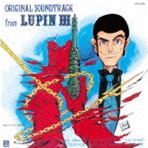 ルパン三世 オリジナル・サウンドトラック(Blu-specCD2) [CD] guruguru