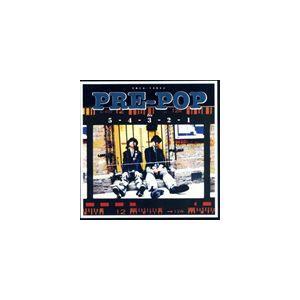 les 5-4-3-2-1 / PRE-POP(オンデマンドCD) [CD] guruguru