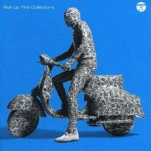 (初回仕様)THE COLLECTORS/Roll Up The Collectors(初回限定盤/CD+DVD) CD