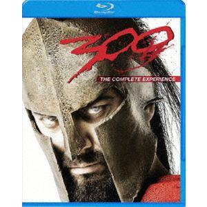 300 スリーハンドレッド コンプリート・エクスペリエンス [Blu-ray]