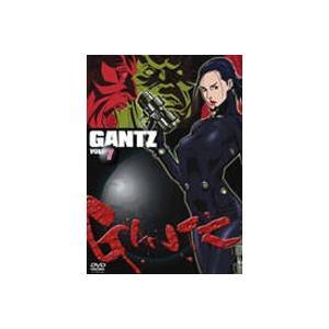 GANTZ Vol.7 [DVD]|guruguru