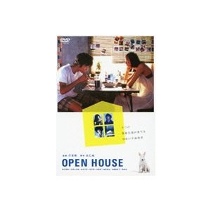 OPEN HOUSE [DVD]|guruguru