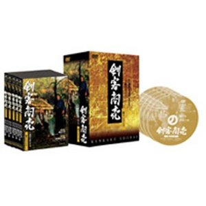 剣客商売 第4シリーズ(5巻セット) [DVD]|guruguru