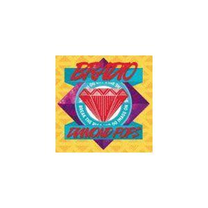 BRADIO / DIAMOND POPS [CD]