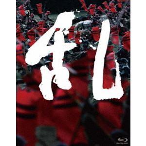 乱 4K Master Blu-ray [Blu-ray]|guruguru