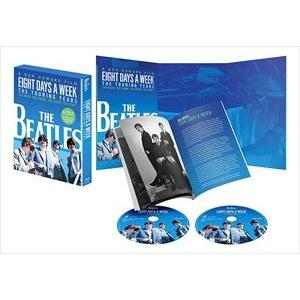 ザ・ビートルズ EIGHT DAYS A WEEK -The Touring Years Blu-ray スペシャル・エディション [Blu-ray] guruguru