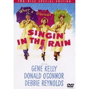 雨に唄えば 50周年記念版 スペシャル・エディション [DVD]|guruguru