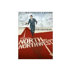北北西に進路を取れ 50周年記念 スペシャル・エディション [DVD]|guruguru