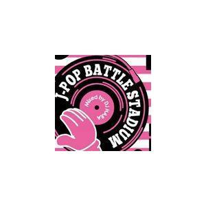 J-POP Battle Stadium mixed by DJ HARA [CD] guruguru