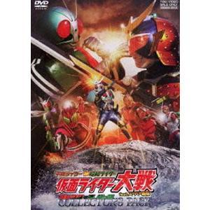 平成ライダー対昭和ライダー 仮面ライダー大戦 feat.スーパー戦隊 コレクターズパック [DVD]|guruguru