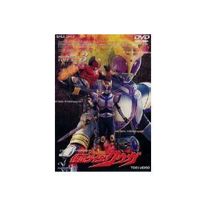 仮面ライダー クウガ Vol.3 [DVD]|guruguru