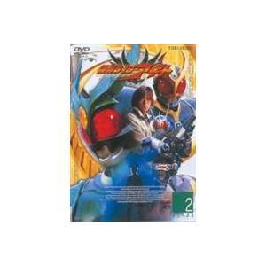 仮面ライダー アギト VOL.2 [DVD]|guruguru