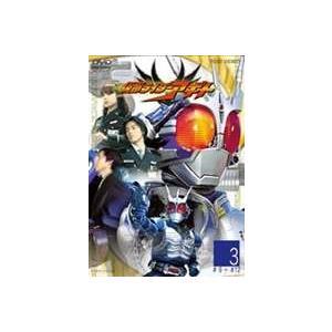 仮面ライダー アギト VOL.3 [DVD]|guruguru