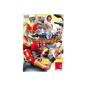 仮面ライダー アギト VOL.4 [DVD]|guruguru