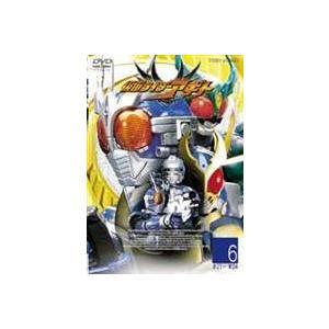 仮面ライダー アギト VOL.6 [DVD]|guruguru
