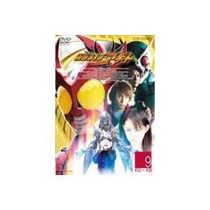 仮面ライダー アギト VOL.9 [DVD]|guruguru