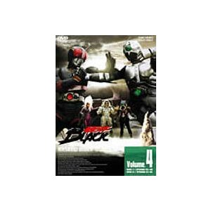 仮面ライダー BLACK VOL.4 [DVD]|guruguru