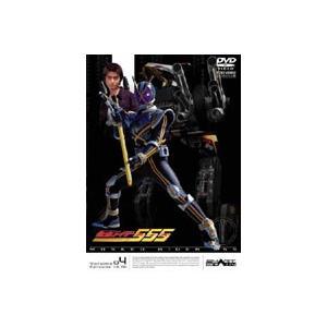 仮面ライダー 555(ファイズ) Vol.4 [DVD]|guruguru