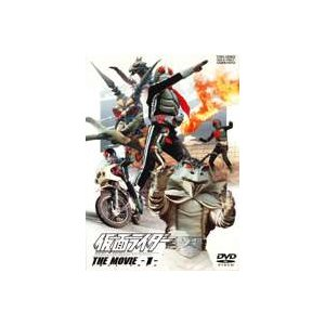 仮面ライダー THE MOVIE VOL.1 [DVD]|guruguru
