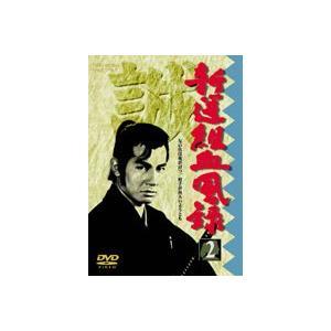 新選組血風録 VOL.2 [DVD] guruguru