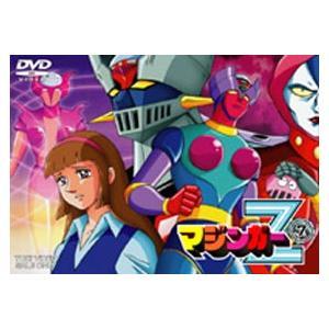 マジンガーZ VOL.7 [DVD]の商品画像
