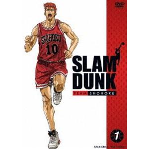 SLAM DUNK〜スラムダンク VOL.1 [DVD]|guruguru