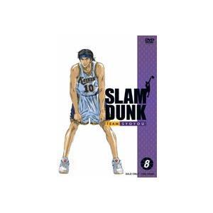 SLAM DUNK〜スラムダンク VOL.8 [DVD]|guruguru