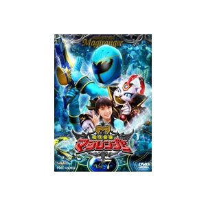 魔法戦隊マジレンジャー VOL.7 [DVD]|guruguru