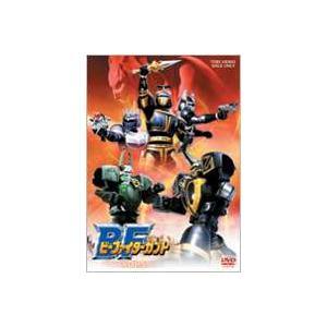 ビーファイターカブト VOL.5 [DVD]|guruguru