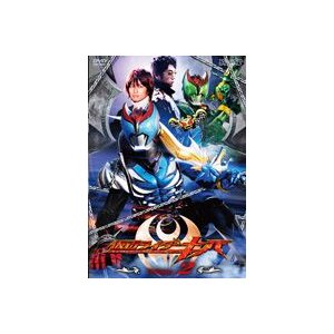 仮面ライダー キバ Volume.2 [DVD]|guruguru