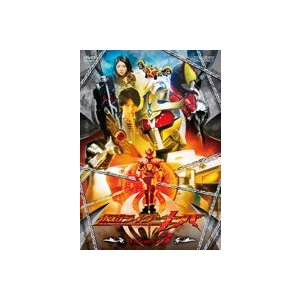 仮面ライダー キバ Volume.3 [DVD]|guruguru
