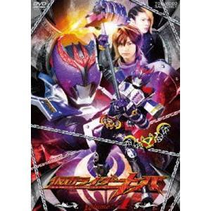 仮面ライダー キバ Volume.4 [DVD]|guruguru