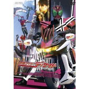 仮面ライダー ディケイド Volume.4 [DVD]|guruguru