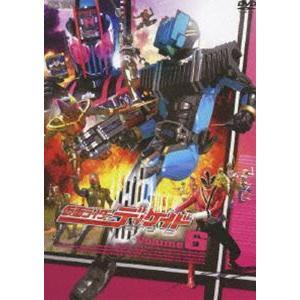 仮面ライダー ディケイド Volume.6 [DVD]|guruguru
