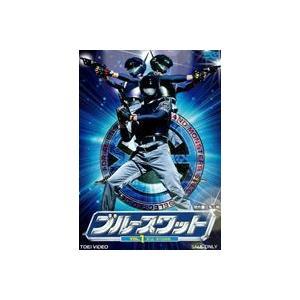 ブルースワット VOL.1 [DVD] guruguru