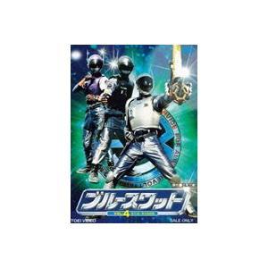 ブルースワット VOL.4 [DVD] guruguru