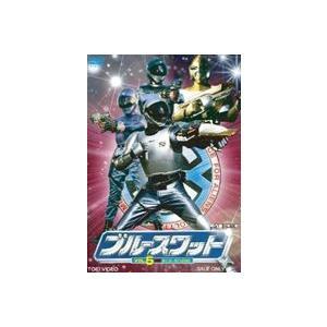 ブルースワット VOL.5 [DVD] guruguru