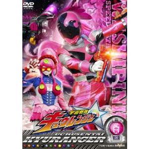 スーパー戦隊シリーズ 宇宙戦隊キュウレンジャー VOL.8 [DVD]|guruguru