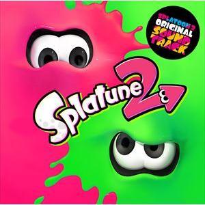 スプラトゥーン2 / Splatoon2 ORIGINAL SOUNDTRACK -Splatune2- [CD]|ぐるぐる王国 PayPayモール店