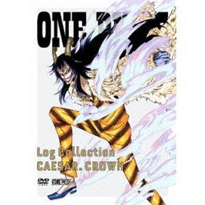 "ONE PIECE Log Collection ""CAESAR.CROWN"" [DVD]|guruguru"