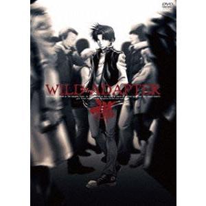 種別:DVD 森川智之 解説:原作者峰倉かずや先生による「WILD ADAPTER」がOVAにて発売...