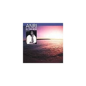 杏里 / ANRI IN THE BOX [CD]|guruguru