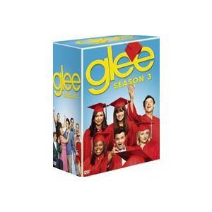 glee/グリー シーズン3 DVDコレクターズBOX [DVD]|guruguru