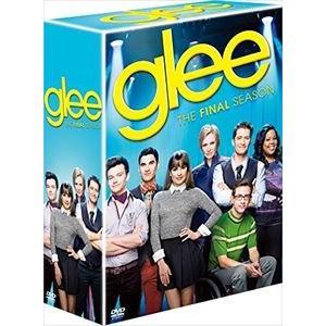 glee/グリー ファイナル・シーズン DVDコレクターズBOX [DVD]|guruguru