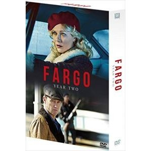 FARGO/ファーゴ 始まりの殺人 DVDコレクターズBOX [DVD]|guruguru