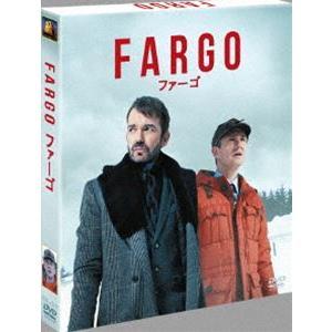 FARGO/ファーゴ<SEASONSコンパクト・ボックス> [DVD]|guruguru