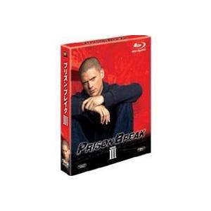 プリズン・ブレイク シーズンIII ブルーレイBOX [Blu-ray]|guruguru